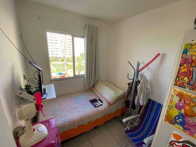 Apartamento para venda com 69 metros quadrados com 3 quartos em Piatã - Salvador - BA - Foto 16
