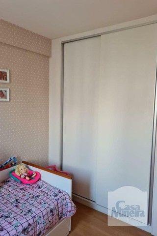 Apartamento à venda com 3 dormitórios em Castelo, Belo horizonte cod:335167 - Foto 7