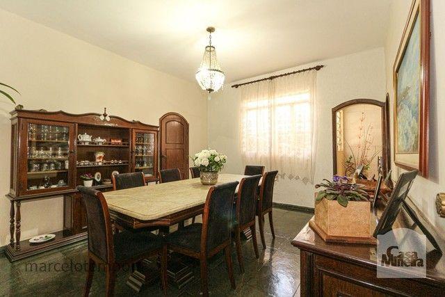 Casa à venda com 3 dormitórios em Santa efigênia, Belo horizonte cod:337026 - Foto 3