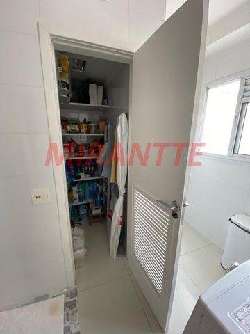 Apartamento à venda com 3 dormitórios em Freguesia do ó, São paulo cod:357731 - Foto 15