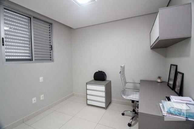 Apartamento à venda com 3 dormitórios em Engenho nogueira, Belo horizonte cod:335438 - Foto 12