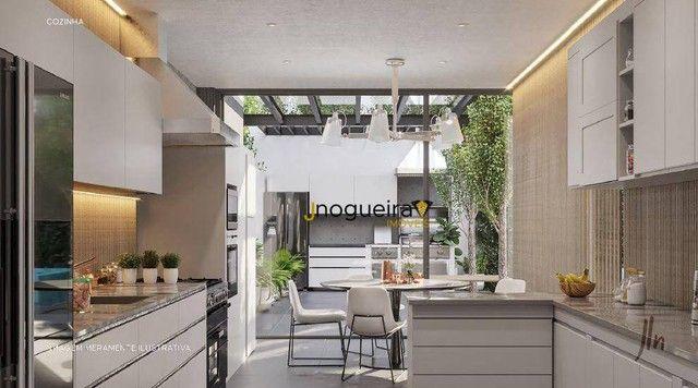 Casa com 4 dormitórios à venda, 739 m² por R$ 7.100.000,00 - Brooklin Paulista - São Paulo - Foto 12