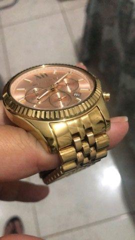 Relógio MK Original - Foto 3