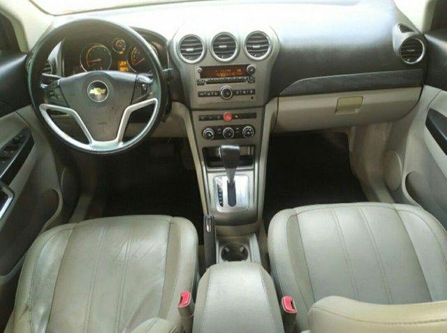 Captiva V6 Automática 2010 - Foto 2