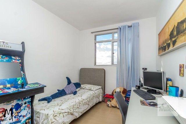 Apartamento à venda com 3 dormitórios em Dona clara, Belo horizonte cod:334591 - Foto 10