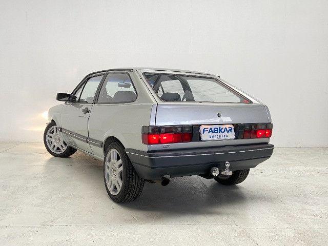 Vw - Volkswagen Gol CLi / CL 1.8 Turbo 1992/1992 - Interior recaro Gti/Gts - Foto 2