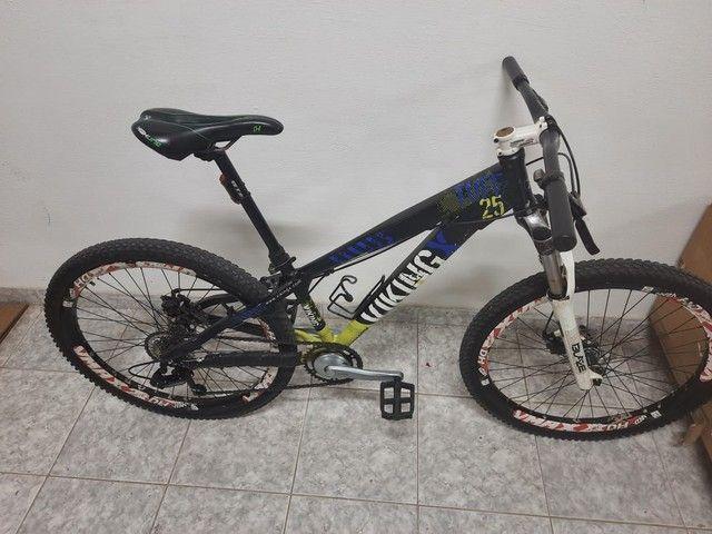 Bike Freeride/MTB viking aro 26
