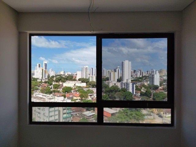 MD I Edf. André Gide /Excelente Apartamento, 2 Dorm/ Encruzilhada - Foto 8