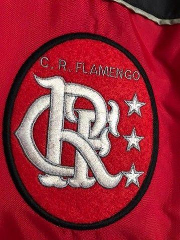 Caso do Flamengo Umbro Oficial (relíquia) - Foto 2