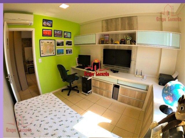 Apartamento em Flores Com 3 Dormitórios The club Residence - Foto 6