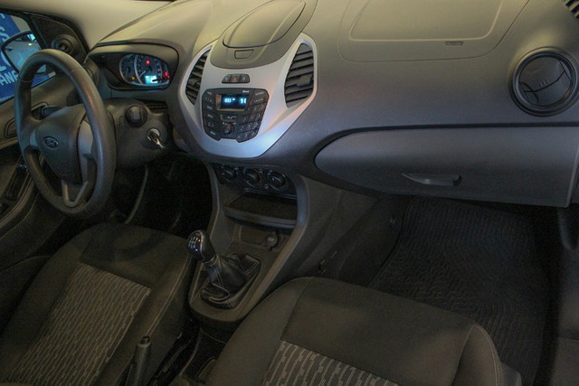 Ford Ka Se 1.0 Flex - Impecável! - Foto 14
