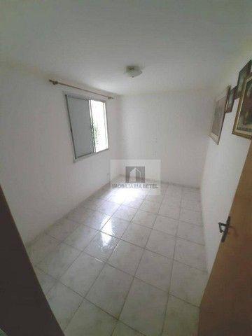 Apartamento com 2 dormitórios à venda, 55 m² - Jardim Alvorada - Santo André/SP - Foto 6