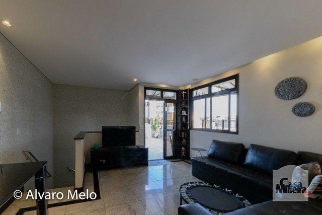 Apartamento à venda com 5 dormitórios em Coração eucarístico, Belo horizonte cod:338156 - Foto 6
