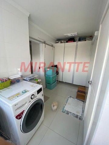 Apartamento à venda com 3 dormitórios em Freguesia do ó, São paulo cod:357731 - Foto 12