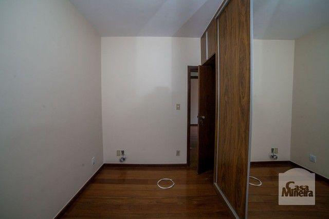 Apartamento à venda com 3 dormitórios em Alto caiçaras, Belo horizonte cod:338784 - Foto 6