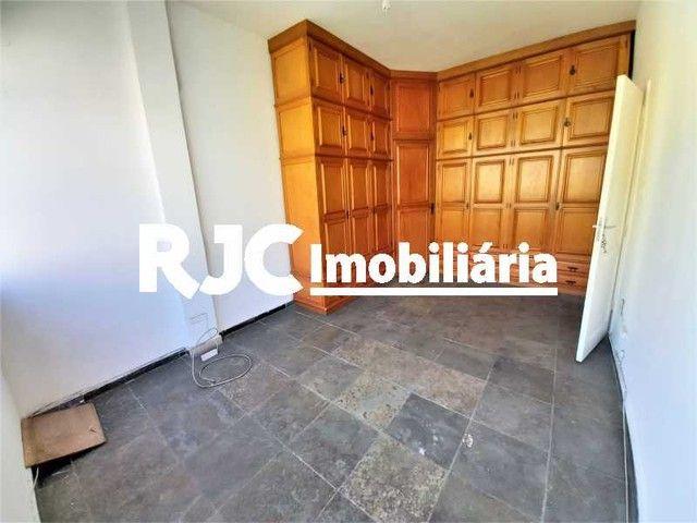Apartamento à venda com 3 dormitórios em Tijuca, Rio de janeiro cod:MBAP33524 - Foto 13