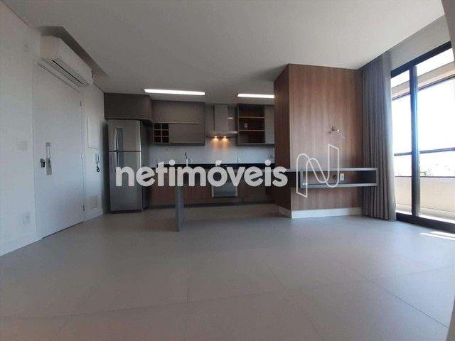 Apartamento para alugar com 1 dormitórios em Santa efigênia, Belo horizonte cod:857554 - Foto 11