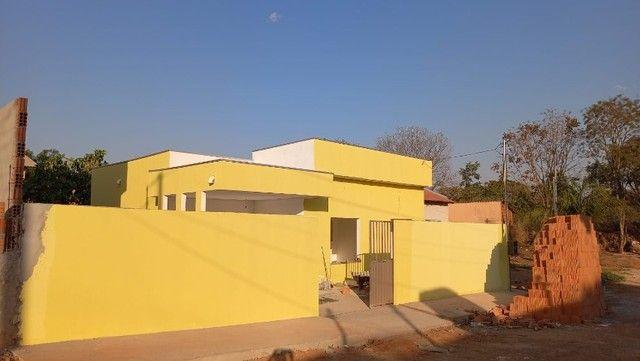 Vende-se casa no bairro Jardim Paula I em Várzea Grande MT