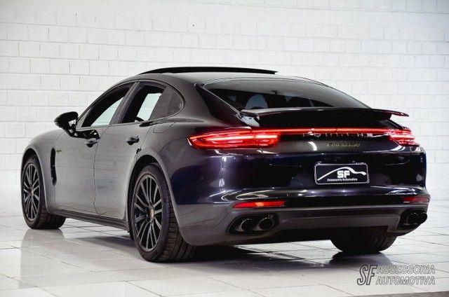 Porsche Panamera V6 Hybrid - Foto 19