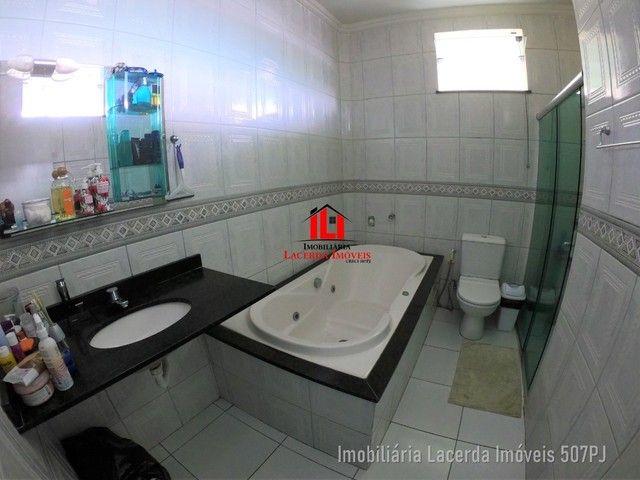 Casa Duplex à venda no Laranjeiras| Com 3 Suites| Piscina | Semi Mobiliada. - Foto 12