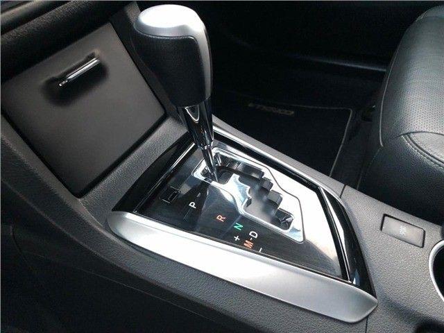 Toyota-Corolla Xrs 2.0 flex 2018 Financiamos sem comprovação de renda  - Foto 4