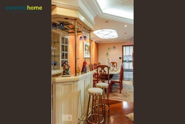 Apartamento com 4 dormitórios para alugar, 225 m² por R$ 6.220/mês - Vila Formosa (Zona Le - Foto 8