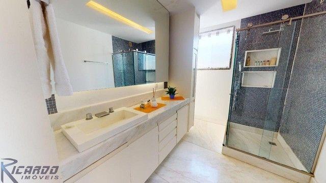 Mansão Casa duplex à venda na Mata da Praia, Vitória ES - Requinte e modernidade, padrão l - Foto 18