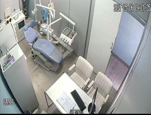 Consultório odontológica em funcionamento  - Foto 2