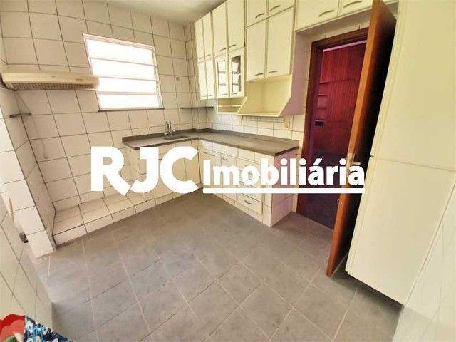 Apartamento à venda com 3 dormitórios em Tijuca, Rio de janeiro cod:MBAP33524 - Foto 17