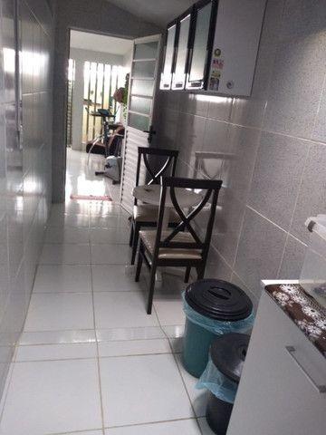 Casa em água fria, 03 quartos - Foto 8
