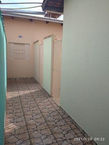Casa, 2 Quartos, Conj. Fabiana, Aluguel - Foto 9