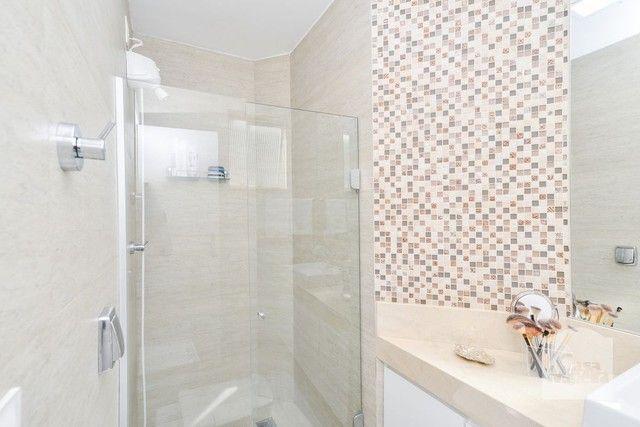 Apartamento à venda com 3 dormitórios em Luxemburgo, Belo horizonte cod:340160 - Foto 17