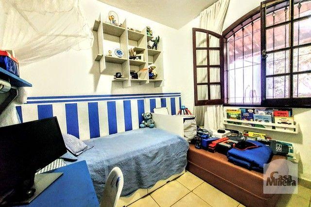 Casa à venda com 3 dormitórios em Sagrada família, Belo horizonte cod:337621 - Foto 10