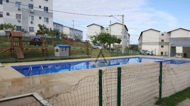 Excelente Apartamento 02 quartos no Total Ville III/Macae-RJ. - Foto 9