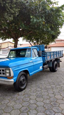 FORD F4000 !!