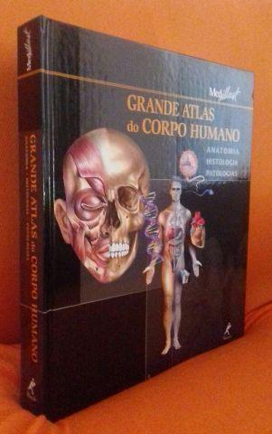 Grande Atlas do Corpo Humano