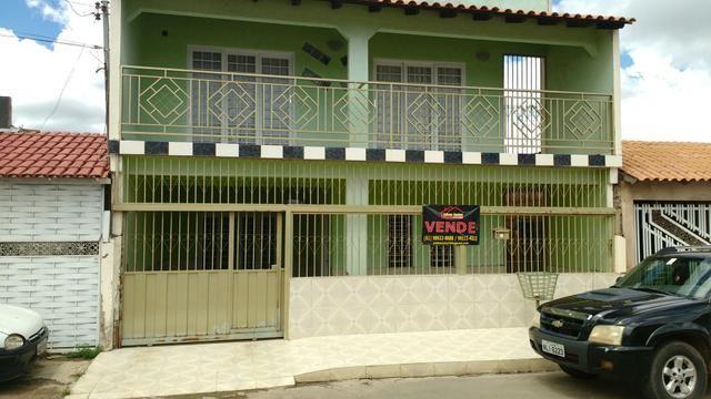 Excelente sobrado em Planaltina DF, Vila Buritis 3, ótima localização,barato! - Foto 2