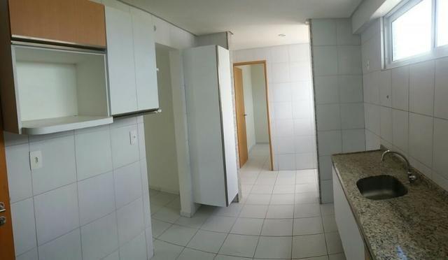 Apartamento no Prado - Troco