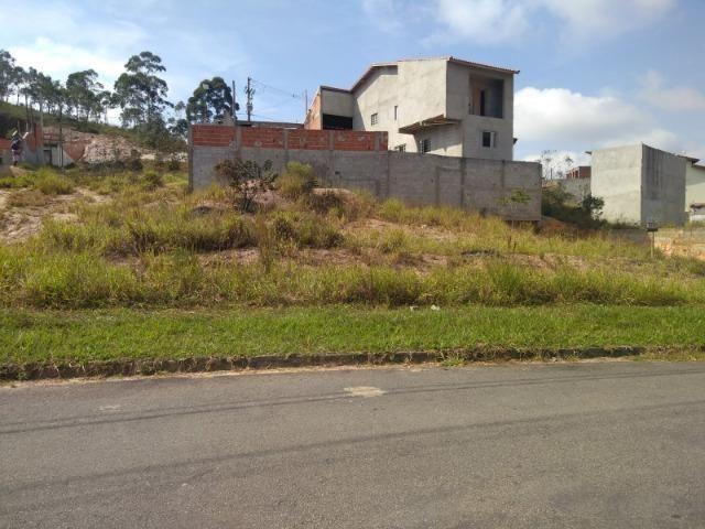 Terreno 130m2 - Portal das Alamedas - Franco da Rocha