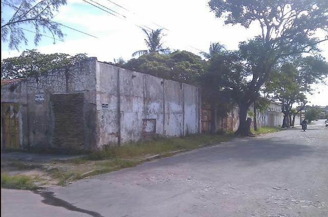 TE0006 - Terreno para alugar ou vender, 5482 m² - Itaperi - Fortaleza/CE - Foto 2