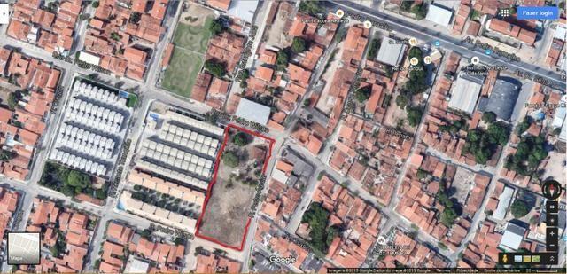 TE0006 - Terreno para alugar ou vender, 5482 m² - Itaperi - Fortaleza/CE - Foto 5