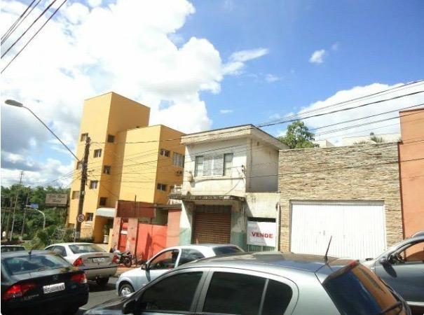 Oportunidade - Centro - Casa na Rua Rui Barbosa