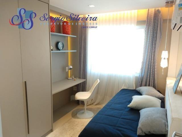 Vitral do Parque Apartamento no Cocó com 3 quartos lazer completo! Alto padrão! - Foto 12