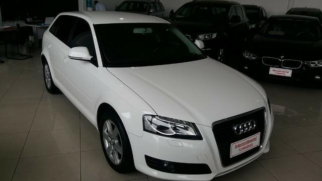 Audi A3 16 5p 2010 516759274 Olx