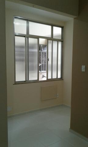 Rio Comprido vendo apartamento 1 quarto reformadíssimo - Foto 5