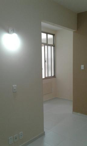 Rio Comprido vendo apartamento 1 quarto reformadíssimo - Foto 6