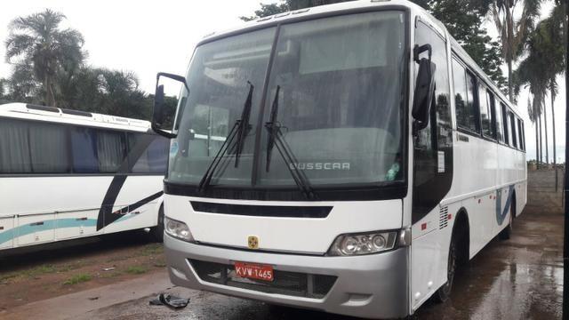 M.Benz/Busscar El Buss