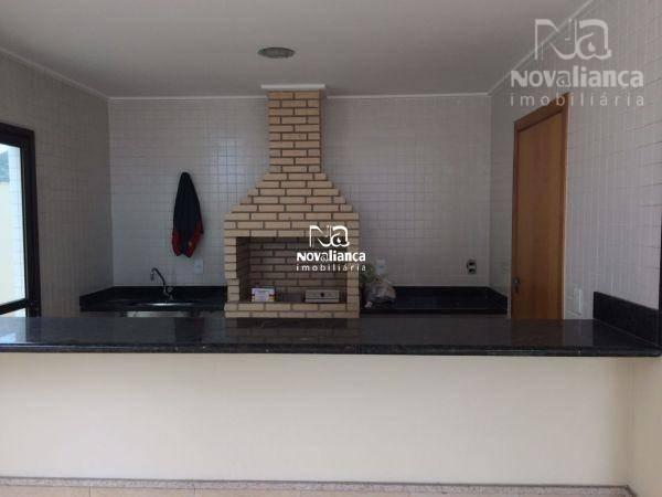 Apartamento residencial para locação, Praia de Santa Helena, Vitória - AP19193. - Foto 12