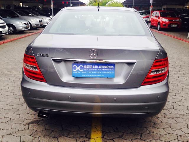 Mercedes CGI 2012 impecável muito nova - Foto 2