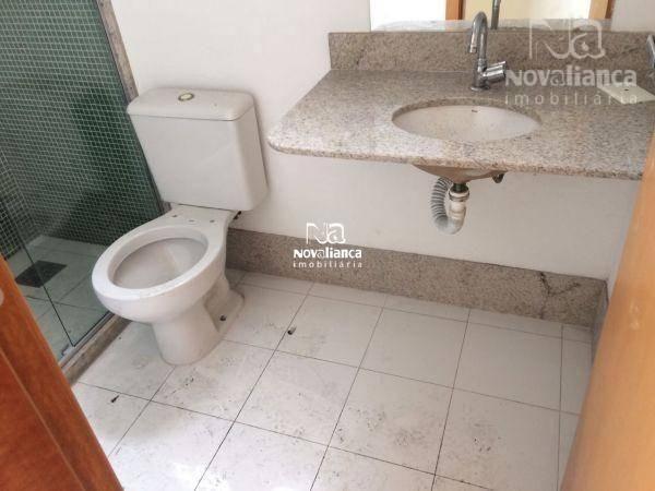 Apartamento residencial para locação, Praia de Santa Helena, Vitória - AP19193. - Foto 4